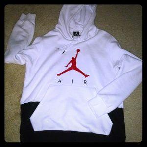 Jordan hoodie 🏀🏀🏀